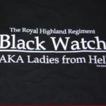 Black Watch AKA Ladies From Hell