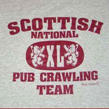 Pub Crawling Team